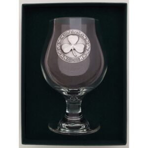 #1805 Belgian Craft Beer Glass