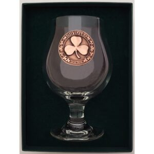#1805c Belgian Craft Beer Glass
