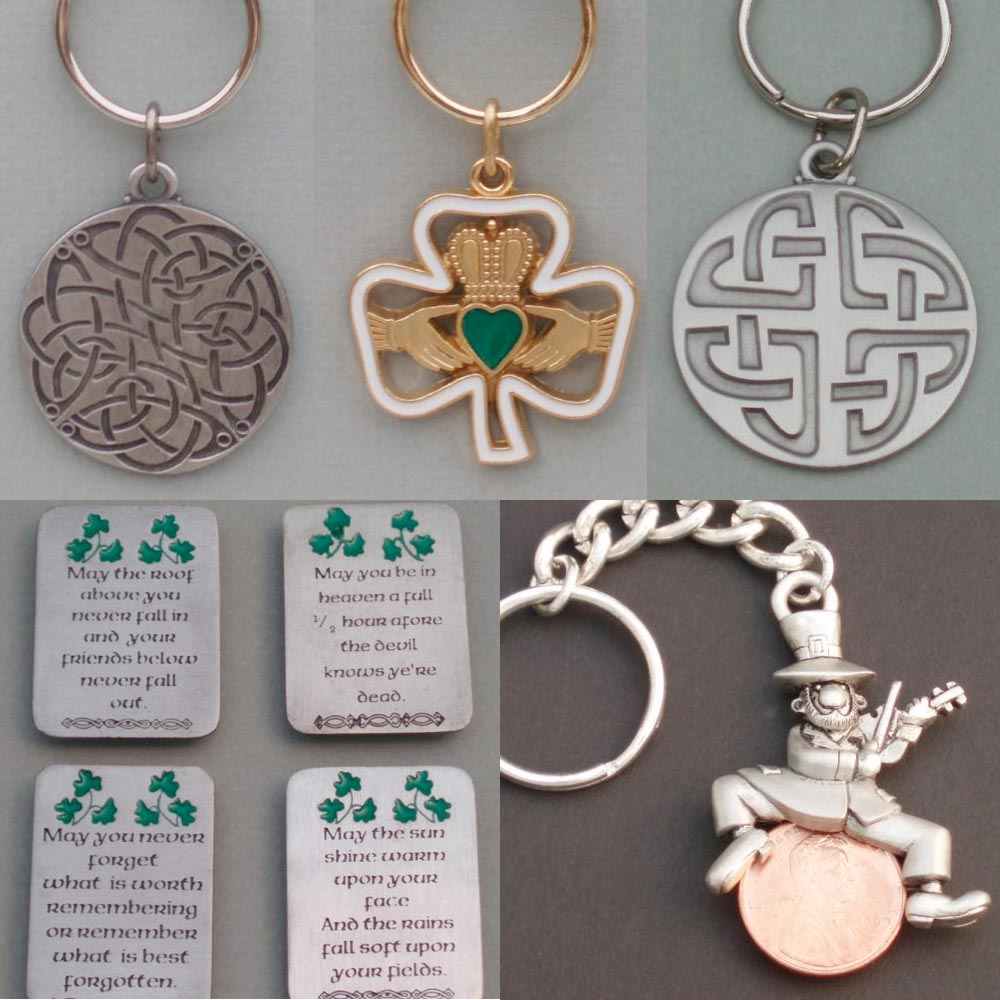 Keytags / Magnets